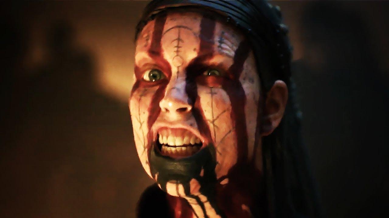 Hellblade 2 Senuas Saga