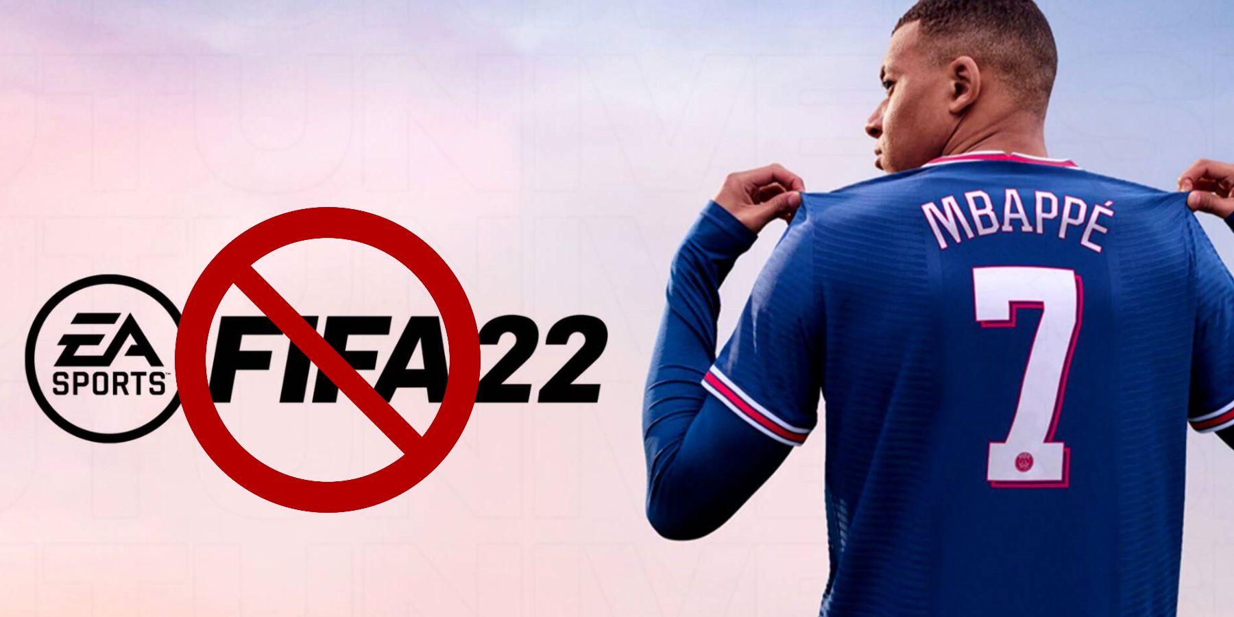 fifa 22 ea sports four billion