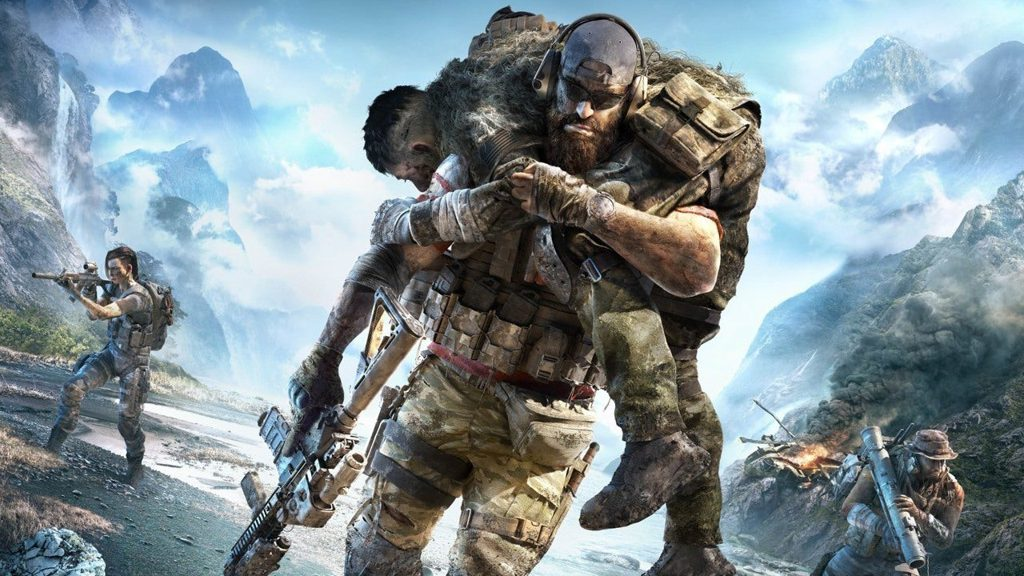 tom clancys ghost recon breakpoint review in progress s6v8.1024